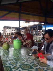 Wisata kuliner tanjung piayu batam
