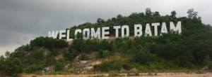 Welcome batam