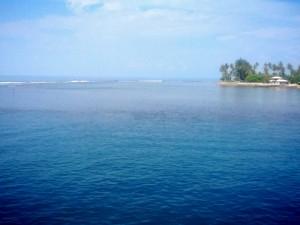 Wisata pulau simeulue aceh