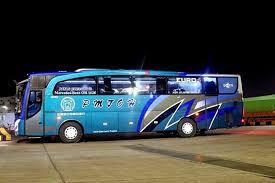bus PMTOH jet bus