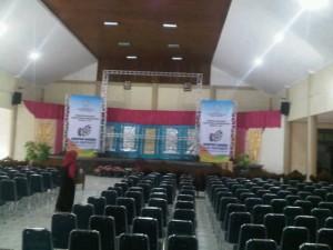 event organizer company professional