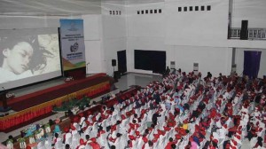 nonbar KEMENDIKBUD di Aceh, Pidie