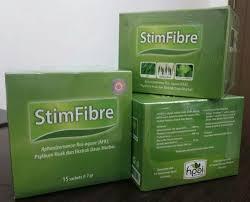 hidup sehat dengan stim fibre