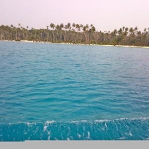 pulau banyak-palambak aceh