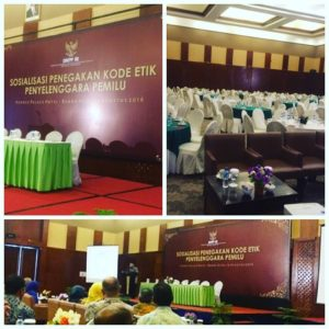event organizer company di aceh