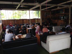 jasa event organizer gathering di medan
