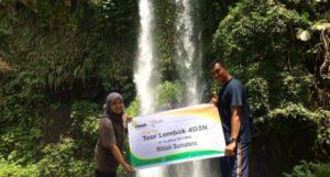 Pakej tour ke lombok